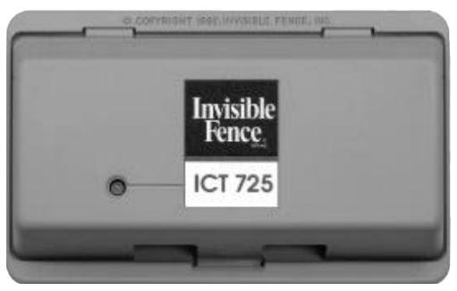 Blue Ict 725 Transmitter M 800 0047 02 Obsolete